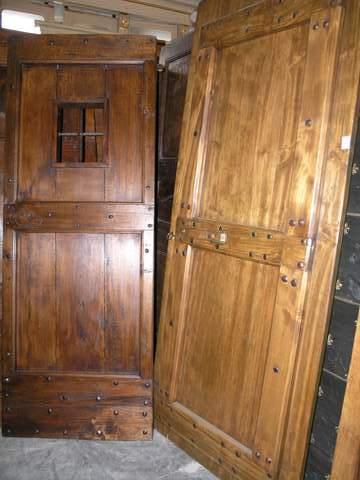 La casa antica for Porte antiche prezzi